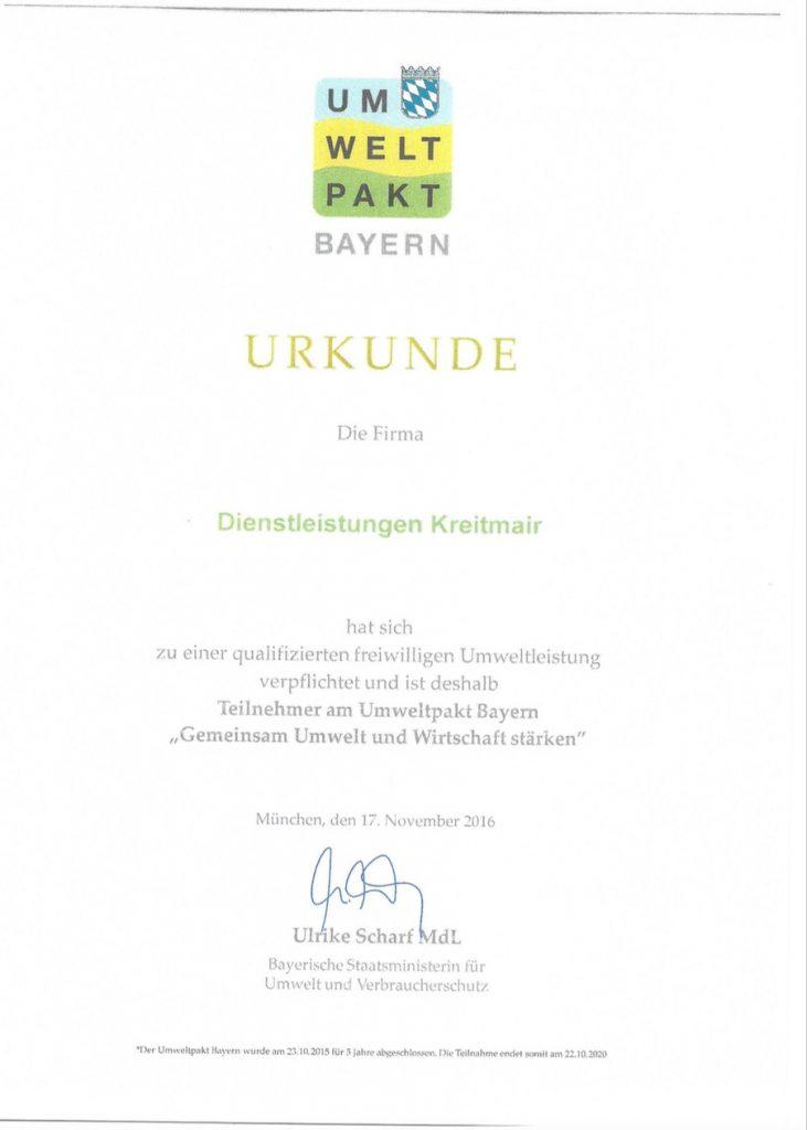 umweltpaktbayern